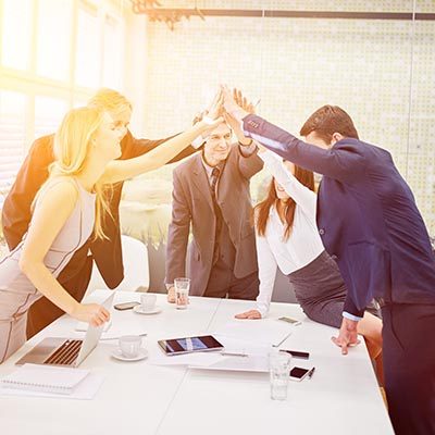 mach marketing telemarketing succes